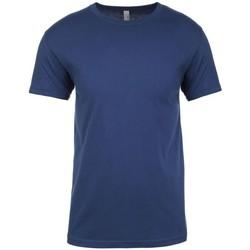 textil T-shirts Next Level NX3600 Cool Blue
