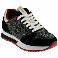 Skor Dam Sneakers Sun68  Flerfärgad