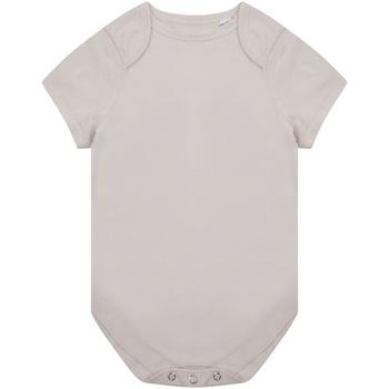 textil Barn Uniform Larkwood LW655 Naturligt