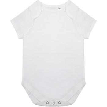 textil Barn Uniform Larkwood LW655 Vit