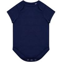 textil Barn Uniform Larkwood LW655 Marinblått