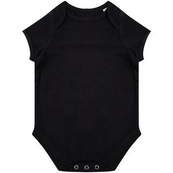 textil Barn Uniform Larkwood LW655 Svart