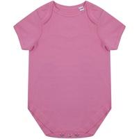 textil Barn Uniform Larkwood LW655 Ljusrosa