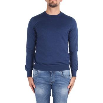 textil Herr Tröjor La Fileria 14290 55167 Blue