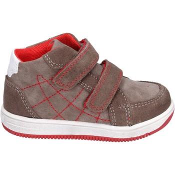 Skor Pojkar Höga sneakers Didiblu Sneakers BK202 Brun