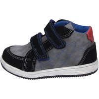 Skor Pojkar Sneakers Didiblu Sneakers BK204 Svart