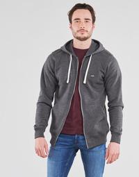textil Herr Sweatshirts Billabong ALL DAY ZIP HDY Svart