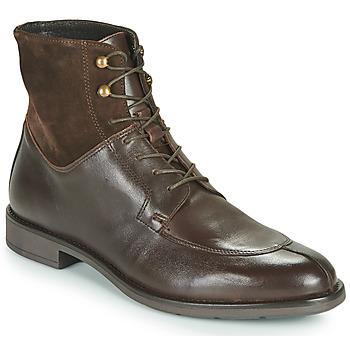 Skor Herr Boots André PARAHIGH Brun