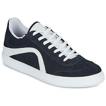 Skor Herr Sneakers André POLO Blå