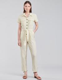 textil Dam Uniform Roxy BEACH WONDERLAND Vit