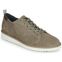 Skor Herr Sneakers Geox U DAYAN Brun
