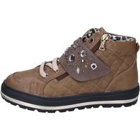 Skor Flickor Sneakers Didiblu Sneakers BK210 Brun