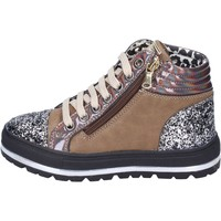 Skor Flickor Sneakers Didiblu Sneakers BK212 Brun