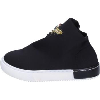 Skor Flickor Sneakers Joli Sneakers BK237 Svart