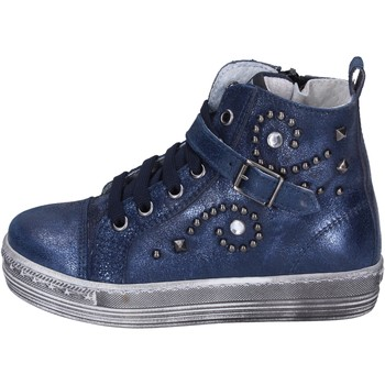 Skor Flickor Sneakers Eb Sneakers BK243 Blå