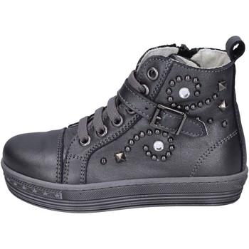 Skor Flickor Höga sneakers Eb Sneakers BK244 Grå