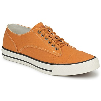 Skor Dam Sneakers Diesel MARCY W Orange