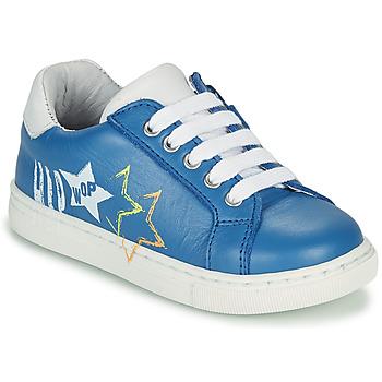 Skor Pojkar Sneakers GBB KARAKO Blå