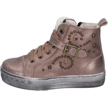 Skor Flickor Sneakers Eb Sneakers BK247 Brun