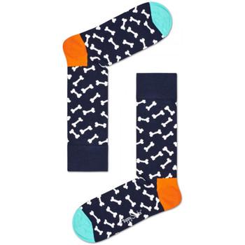 Accessoarer Herr Strumpor Happy Socks 2-pack dog lover gift set Flerfärgad