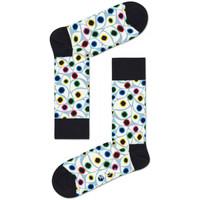Accessoarer Pojkar Strumpor Happy Socks Organic eyes sock Flerfärgad