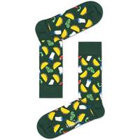 Accessoarer Pojkar Strumpor Happy Socks Taco sock Flerfärgad
