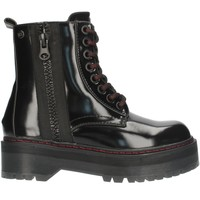 Skor Dam Boots Xti 44398 Black