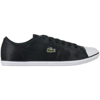 Skor Dam Sneakers Lacoste Ziane Sneaker 118 2 Caw Vit, Svarta