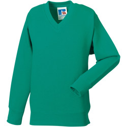 textil Barn Sweatshirts Jerzees Schoolgear 272B Winter Emerald