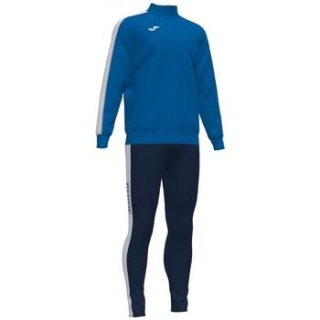 textil Herr Sportoverall Joma Academy Iii träningsoverall -royal-blue Blå