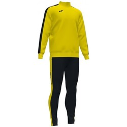 textil Herr Sportoverall Joma Academy Iii träningsoverall - gul-svart Gul