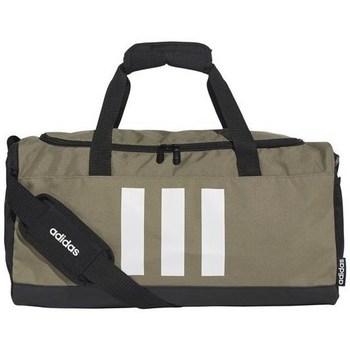 Väskor Väskor adidas Originals 3S Duf S Oliv,Svarta
