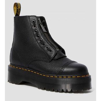 Skor Dam Boots Dr Martens Sinclair Svart