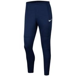 textil Herr Leggings Nike Park 20 Svarta