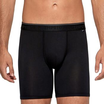 Underkläder Herr Boxershorts Impetus Travel 2167F84 020 Svart