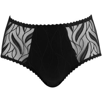 Underkläder Dam Trosor Louisa Bracq 477-50 NR0 Svart