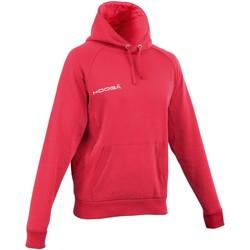 textil Pojkar Sweatshirts Kooga K231B Röd