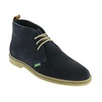 Skor Herr Boots Kickers TYL Blå