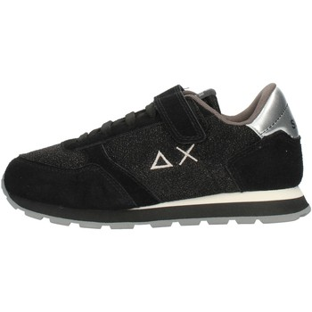 Skor Flickor Sneakers Sun68 Z40405 Black