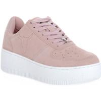 Skor Dam Sneakers Windsor Smith RICH BRAVE SORBET Rosa