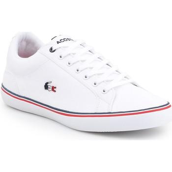 Skor Herr Sneakers Lacoste Lerond 7-35CAM014821G white