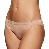 Underkläder Dam Trosor Impetus Woman 8131200 144 Beige