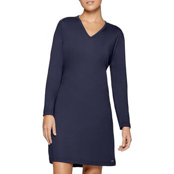 textil Dam Pyjamas/nattlinne Impetus Travel Woman 8570F84 F86 Blå