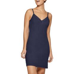 textil Dam Pyjamas/nattlinne Impetus Travel Woman 8470F84 F86 Blå