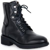 Skor Dam Boots NeroGiardini NERO GIARDINI  100 SAVAGE NERO Nero