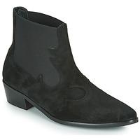 Skor Dam Boots Fericelli NANTIAG Svart
