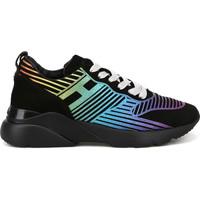 Skor Dam Sneakers Hogan GYW3850AZ10CR0B999 multicolore
