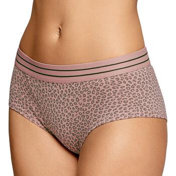Underkläder Dam Boxer & hipster Impetus Woman 8202H86 J87 Rosa