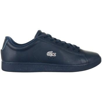 Skor Herr Sneakers Lacoste Carnaby Evo Wmp Spm Grenade