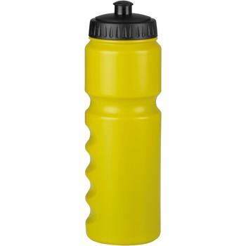 Accessoarer Sportaccessoarer Kimood Gourde  Sport 500 Ml vert citron